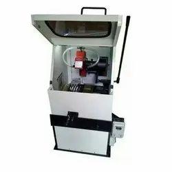 Abrasive Cut off Machine : RCM