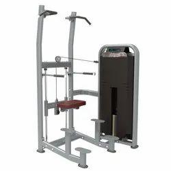Presto Dip Chin Machine Weight Assist