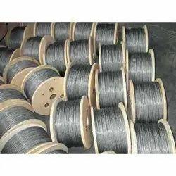 Grade 5 Silver Titanium Filler Wire