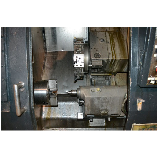 Mori Seiki SL-15 CNC Lathe, Cnc Machines & Lathe Machine