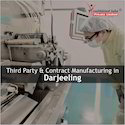 Pharmaceuticals Contract Manufacturing In Darjeeling