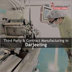 Contract Manufacturing in Darjeeling