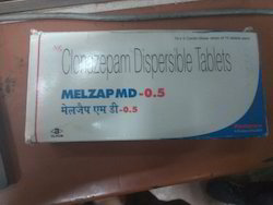 Melzap MD Tablet