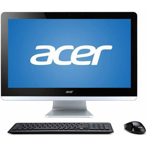 Acer Desktop Computer, Screen Size: 19 Inch, Memory Size: 4 Gb