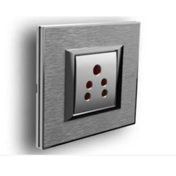 Goldmedal Modular Electrical Socket