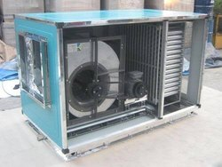 Industrial Air Washers