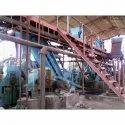 Sugar Mill Cush Conveyor
