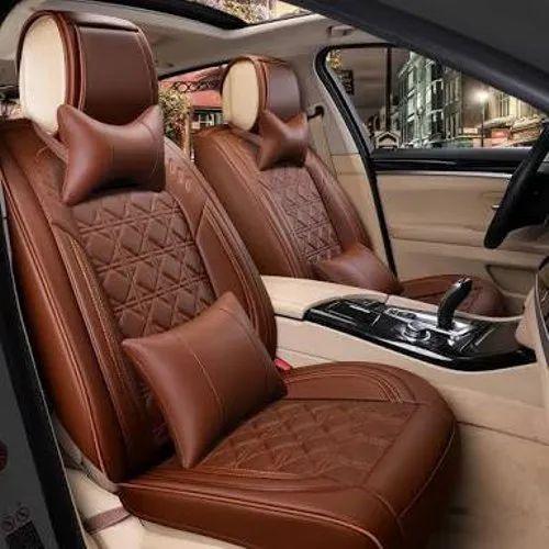 Emporium Nappa Leather Good Quality Car, Good Car Seats