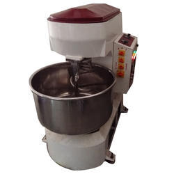 Stainless Steel(SS) Commercial Spiral Mixer Machine