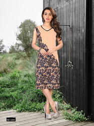Fancy Designer Party Wear Kurti