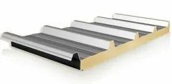 Sandwich Roof Panels