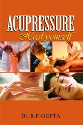 Accupressure Heal Yourself