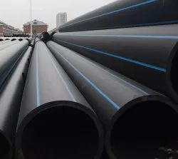 REL HDPE Pipe Reliance