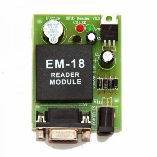 Rfid Reader Rs232