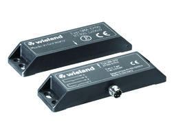 Magnetic Safety Switch SMA Series