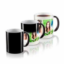 Magic Coffee Mug Printing