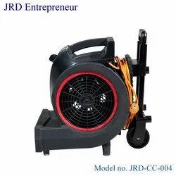 2000/2200/2400 Air Flow Black Carpet Cleaning Machine