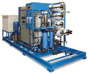 Industrial Filtration System