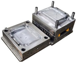 Plastic Injection Mould Die, Packaging Type: Wooden Box