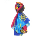 Polyester Printed Stole