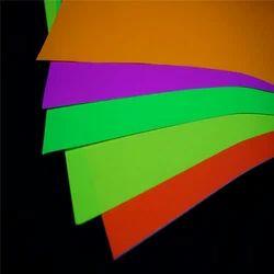 Fluoroscent Digital Gumming Sheet