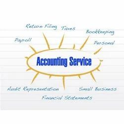 Direct Taxes Accounting Service