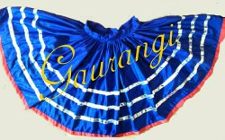 Fancy Hariyana Dance Lehenga