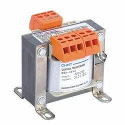 Chint Dry Type/Air Cooled Control Transformer, For Industrial, 240V, 415V Inputs