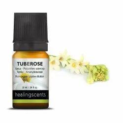 Tuberose Essential Oil