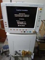 GE Engstrom Care Station Ventilator