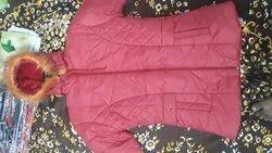 Female & Jacket
