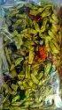 Green Chilli Alu Chips