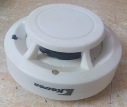 Advance Wireless Smoke Detector