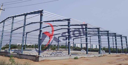 Steel Prefab Pre Engineered Building Systems