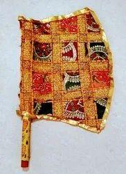 Rajasthani hand Fan