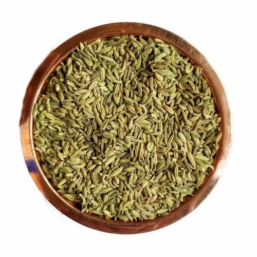 Nutrixia Natural Fennel Seed, Packaging Size: 100g-50 Kg