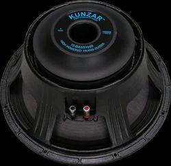 Pro Audio Kunzar Speaker