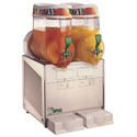 Two Flavor Juice Dispenser