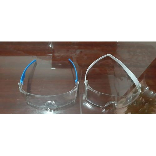 Polycarbonate Safety Goggles