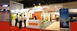 Exhibition Stall Hire Service in Pan India