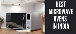Hindware Domestic Designer Microwave Ovens