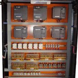 VFD / AC Drive Panel Repairing