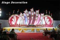 Stage Decorators