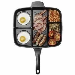 5 In 1 Grill Pan