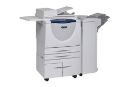 Xerox Work Centre 5775 Rs 80000 Piece Print Care Copiers Id 14194701791