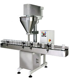 Auger Filling Machine, Capacity: 250gms - 5kg