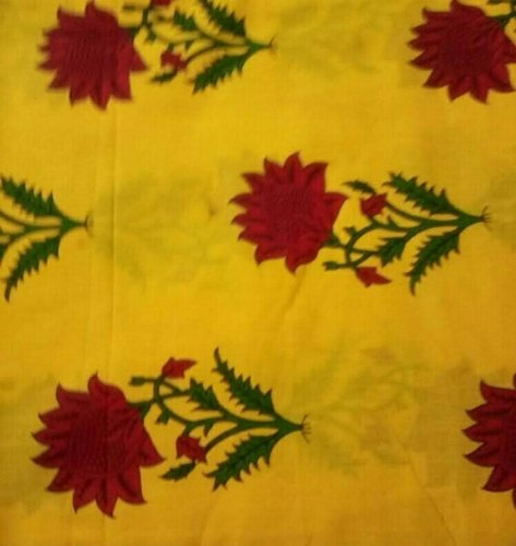 Cotton Kurtis Fabric