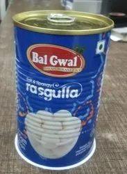 Spongy White Rasgulla