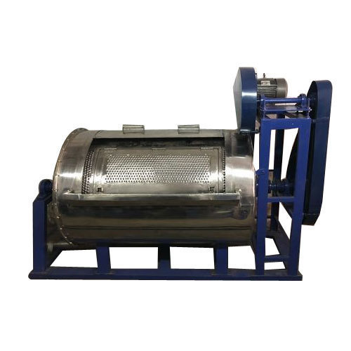 SGE Drum Washers