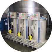 Wholesaler of Feed Equipment & Process Chemical Dosing